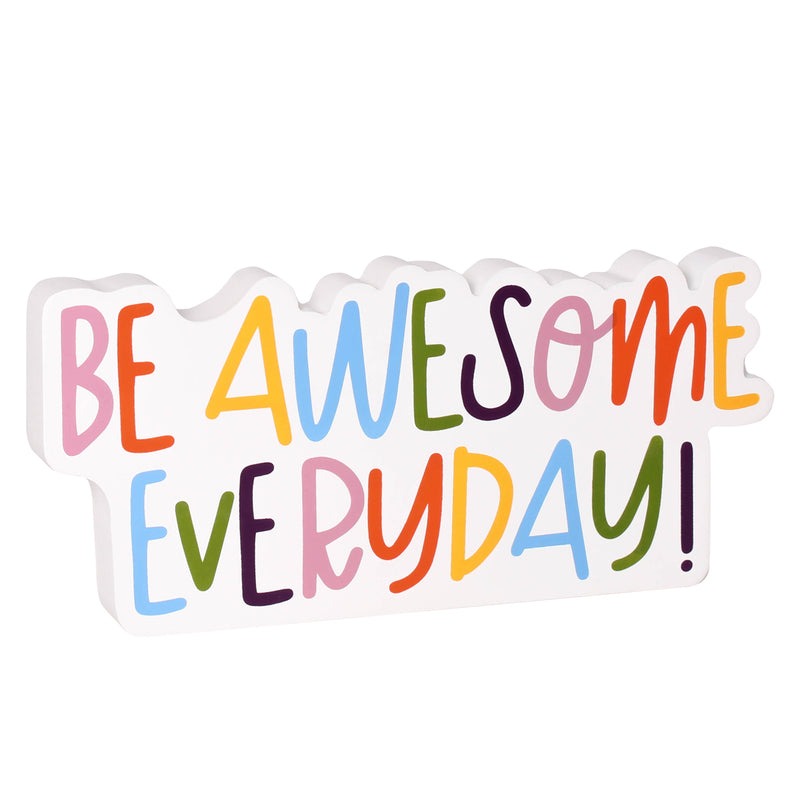 PS-7762 - Awesome Everyday Cutout