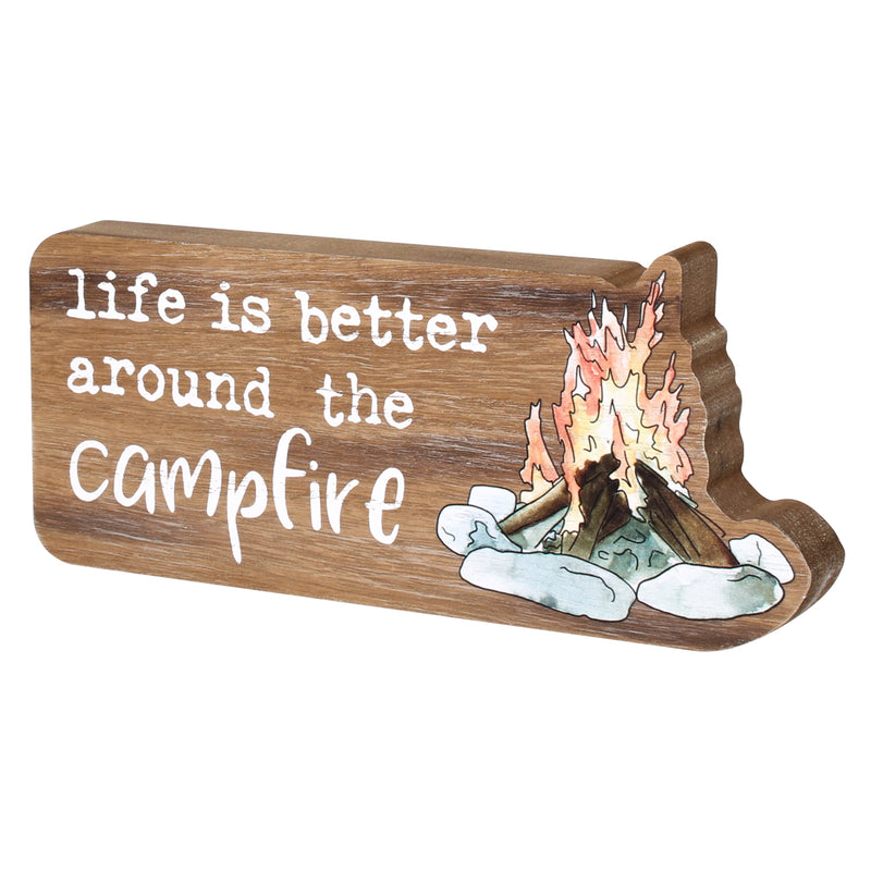 PS-7802 - Better Campfire Cutout