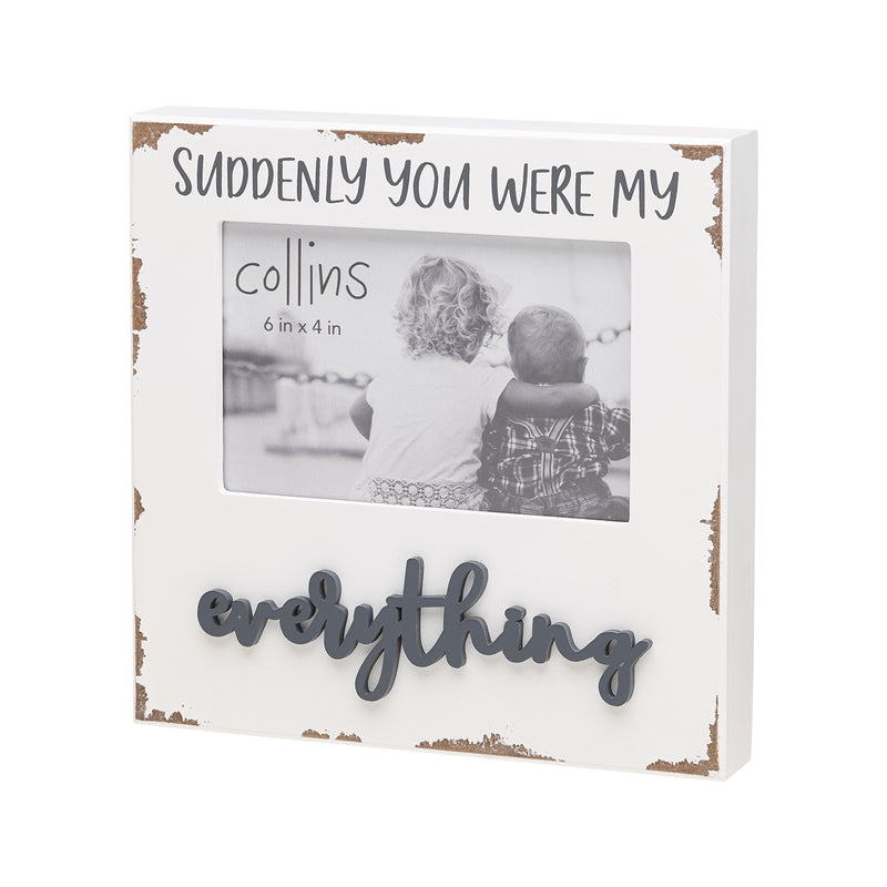 Everything 3D Photo Frame