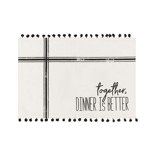 Together Placemat