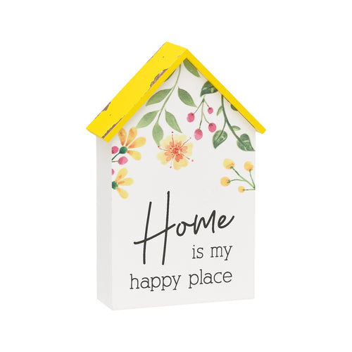 Happy Place House Block