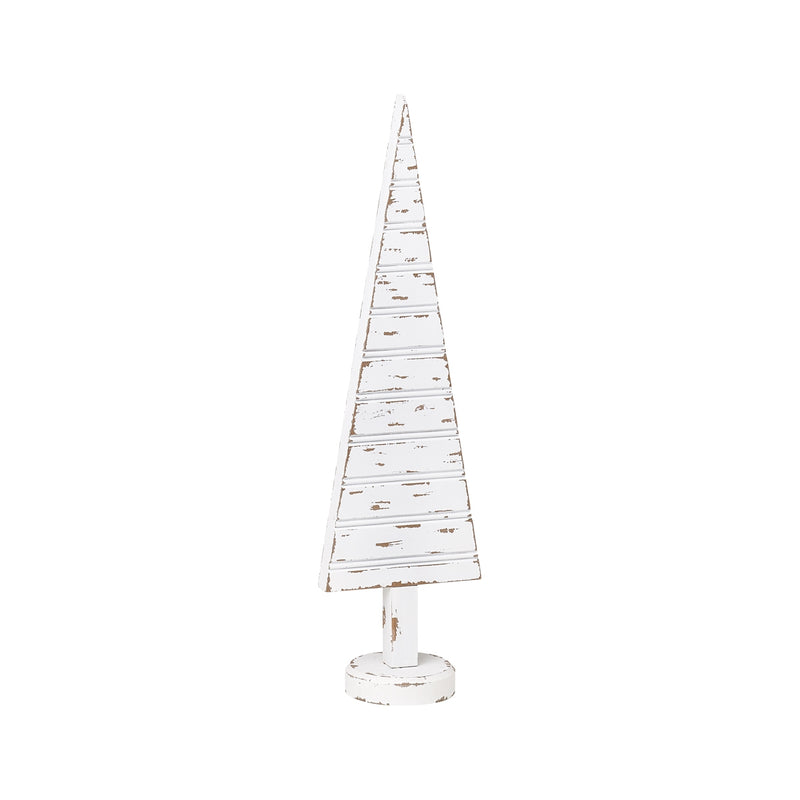 "Chippy White 22"" Tree"