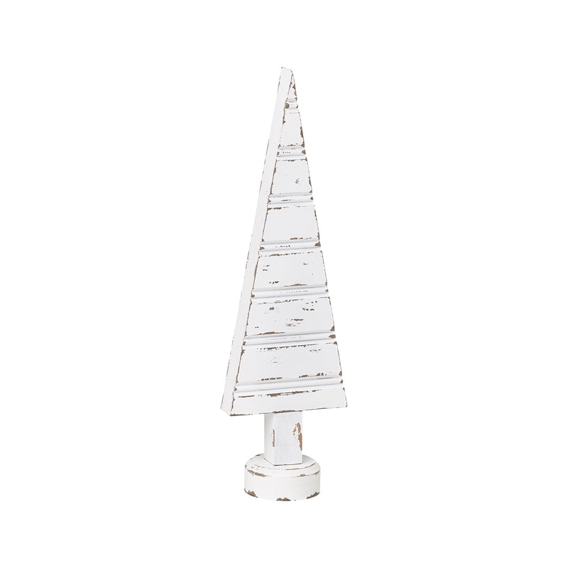 "Chippy White 14"" Tree"