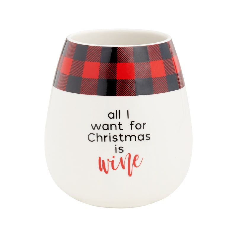 Want For Christmas Tumbler