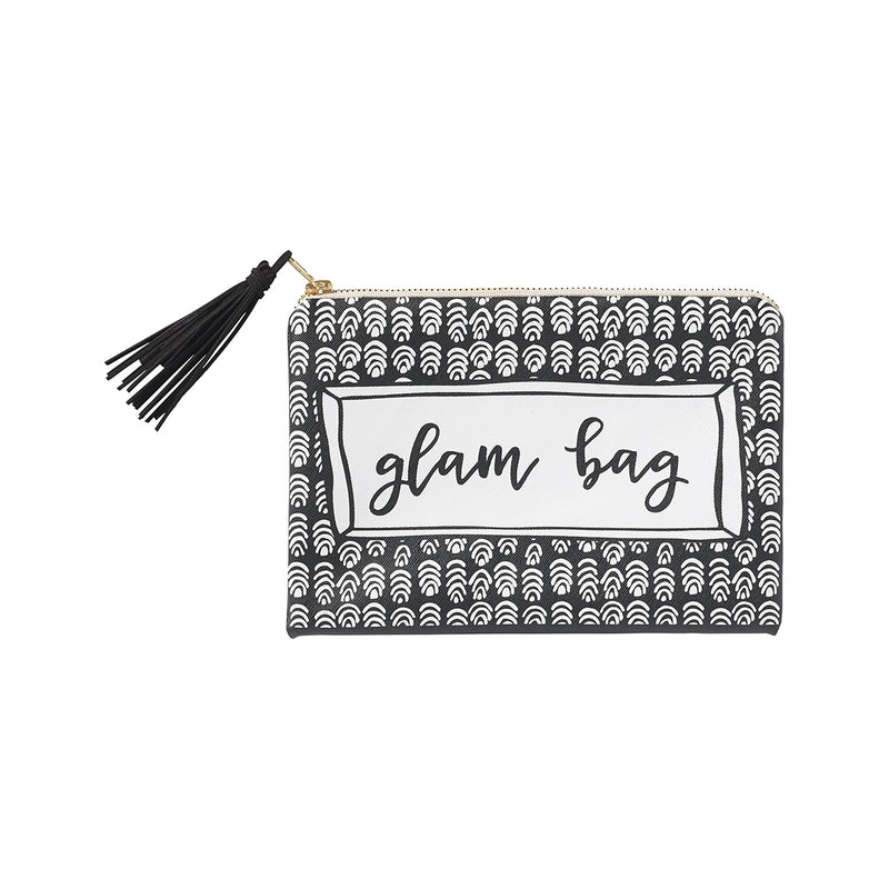 Glam Bag Cosmetic Bag