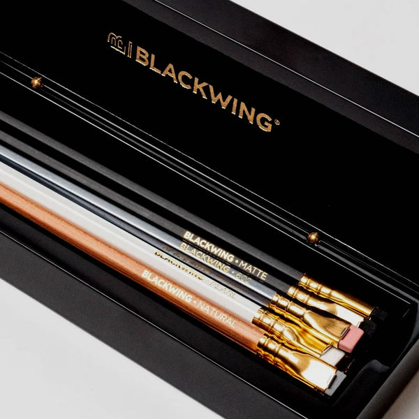 【オンライン限定】BLACKWING PIANO BOX - BLACKWING ONLINE