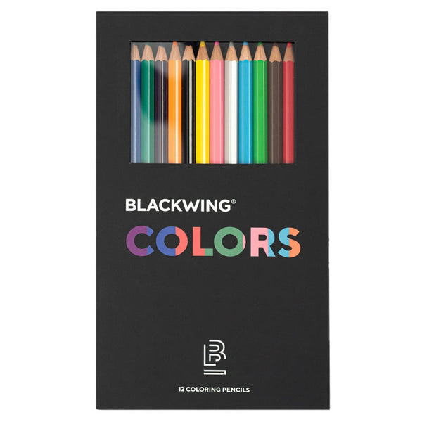 BLACKWING COLORS - BLACKWING ONLINE