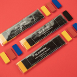 【オンライン限定】BLACKWING Color Eraser set - BLACKWING ONLINE