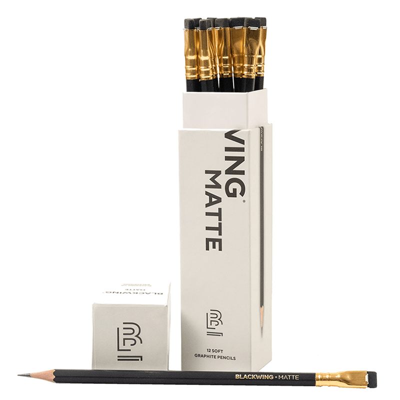 BLACKWING MATTE - BLACKWING ONLINE