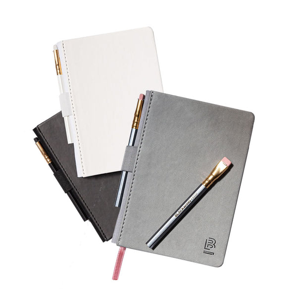 BLACKWING SMALL SLATE NOTEBOOK