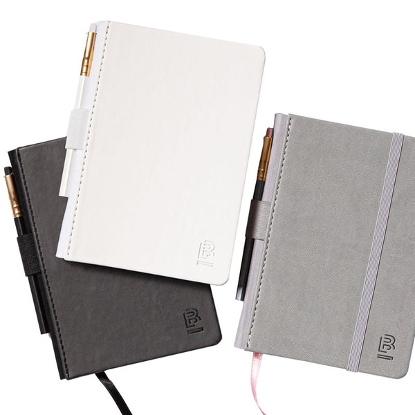 BLACKWING SMALL SLATE NOTEBOOK - BLACKWING ONLINE