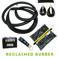 Upcycle Hawaii Shop By Material Reclaimed Rubber Innertubes
