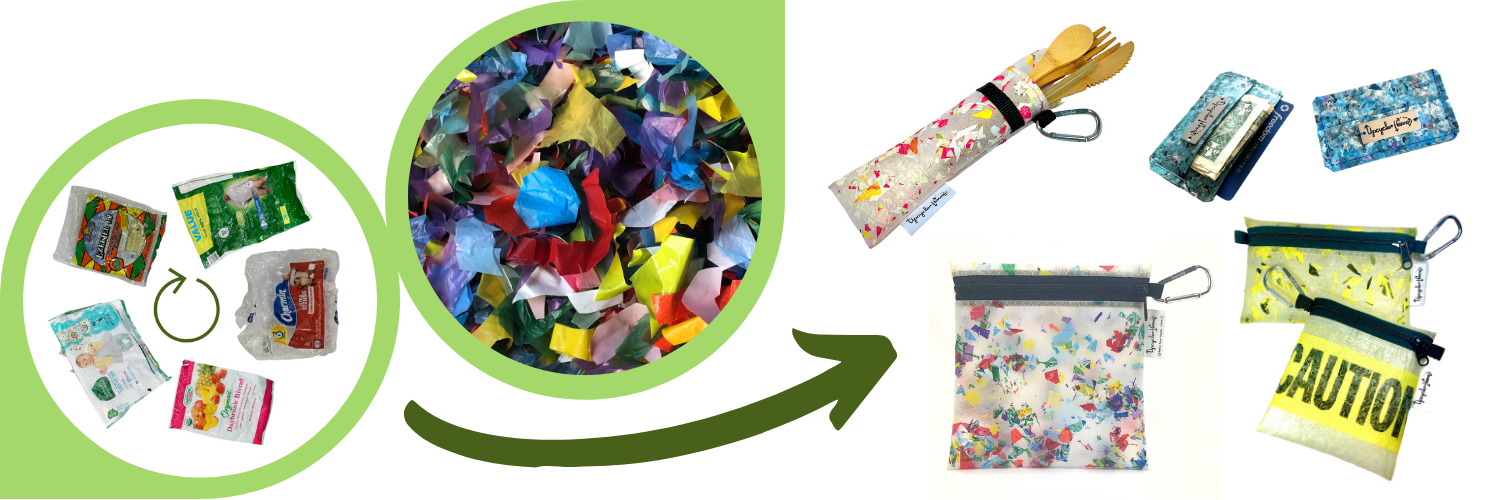 Upcycled Plastic Products Upcycle Hawaii