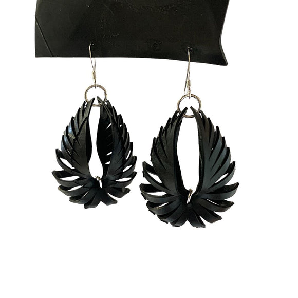 Nest Drop Earrings