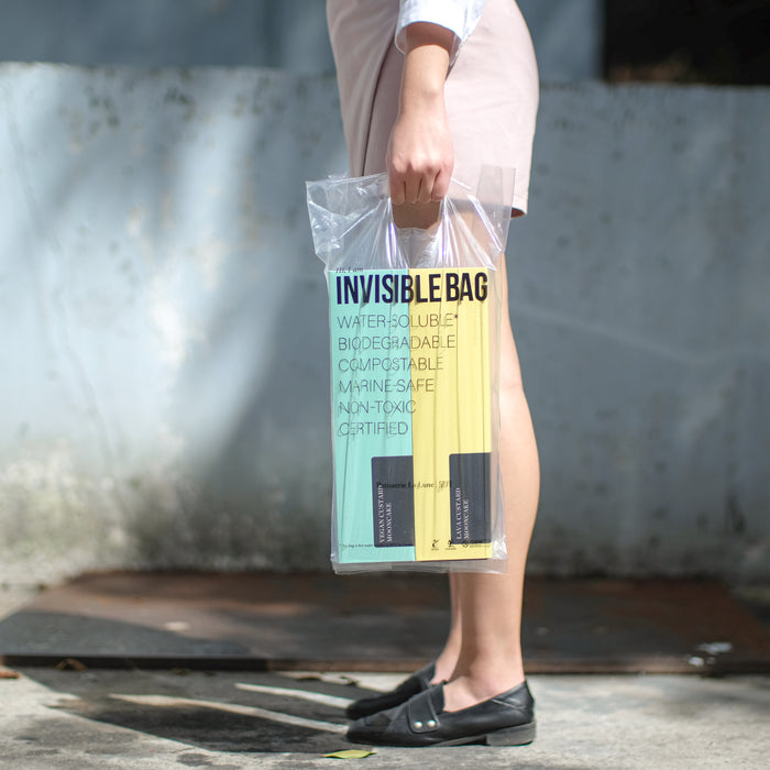 #INVISIBLEBAG