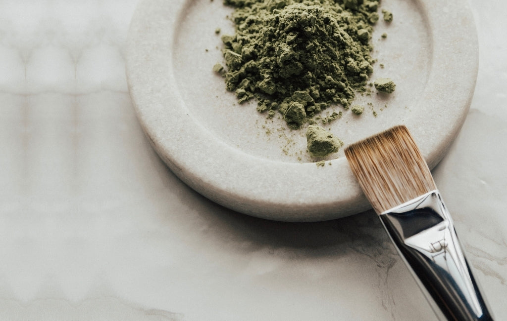Matcha is increasingly used in beauty, skincare and wellness products because of its vitamins, minerals, and amino acids