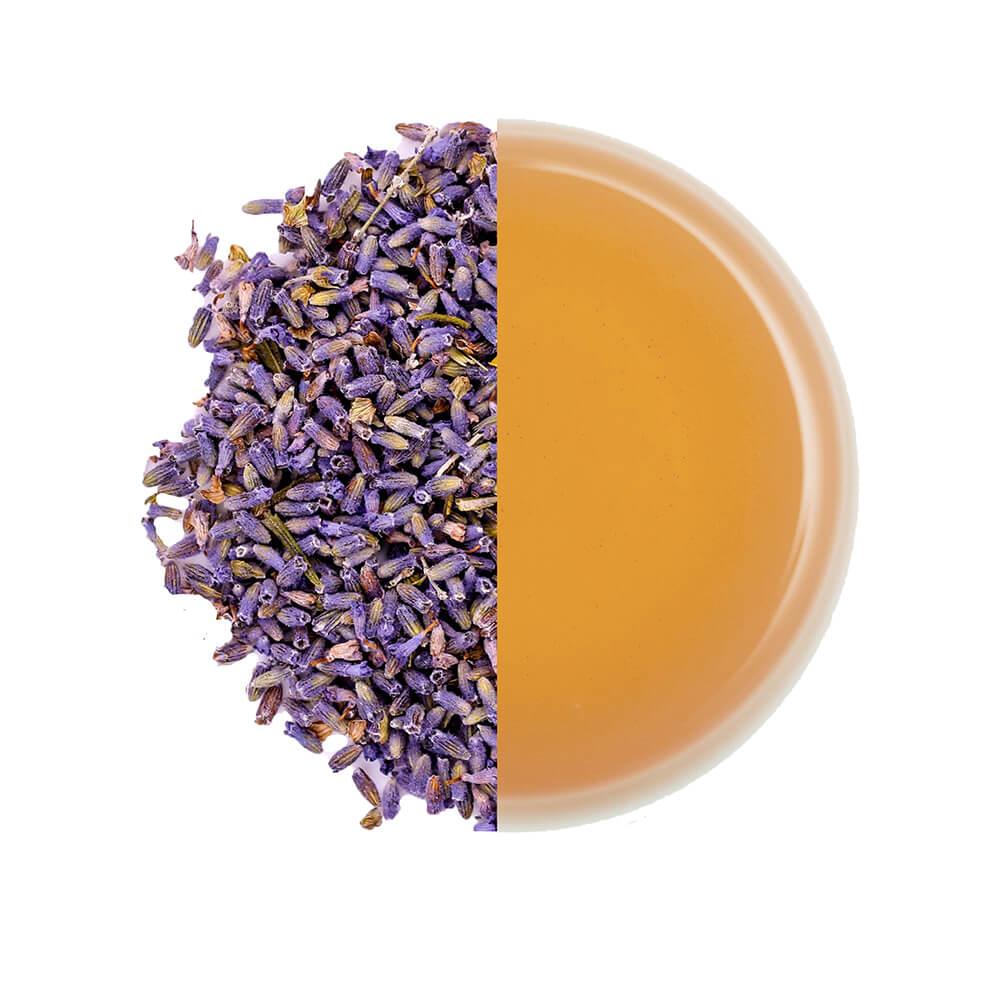Load image into Gallery viewer, Karma Pure Lavender Tea