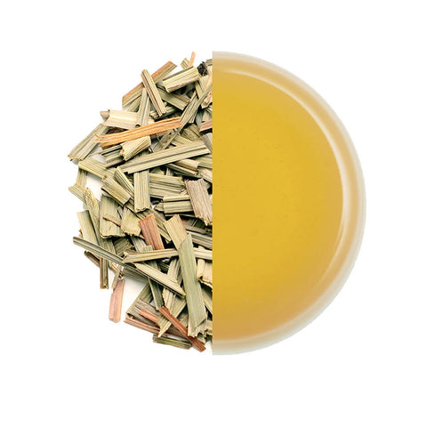 Karma Pure Lemongrass Tea