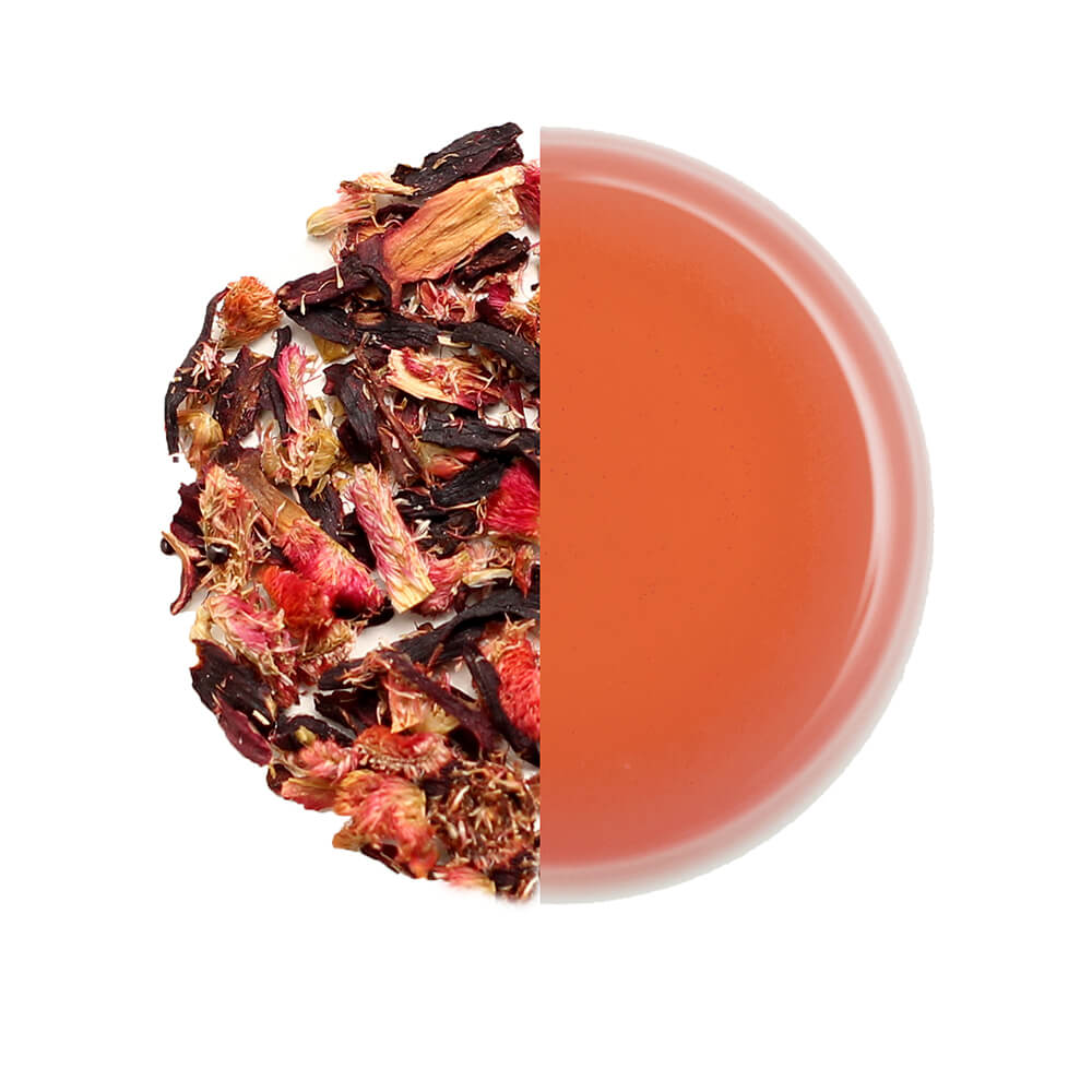 Load image into Gallery viewer, Santa Berry - Christmas Tea Collection Tisane