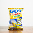 Boy Bawang Garlic Cornick