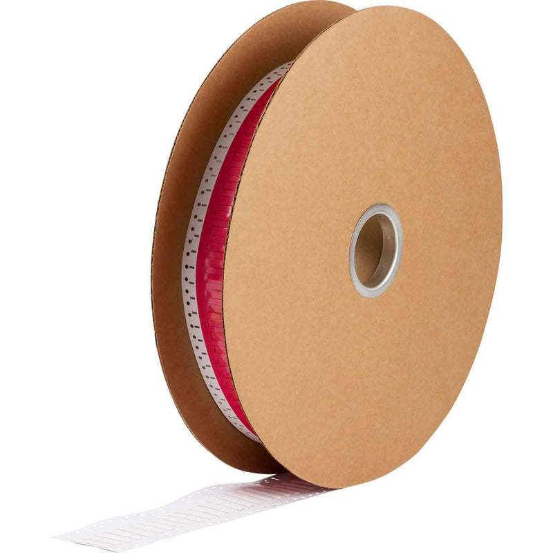 Brady PermaSleeve Wire Marking Sleeves 12.70 mm x 4.60 mm - 2HX-094-2-WT-J-4