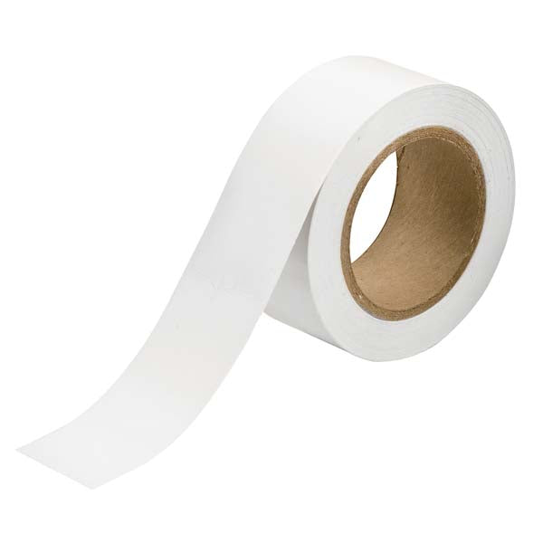 275217 Brady White Pipe Banding Tape