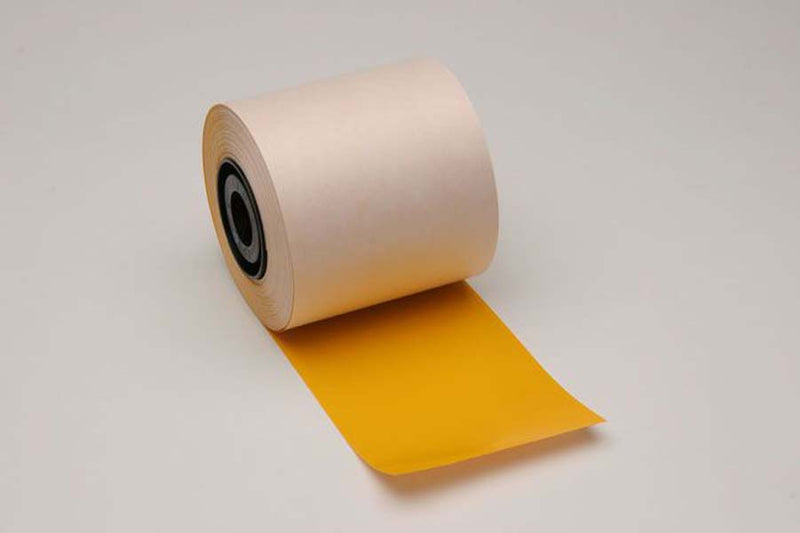 710036 - Gold MiniMark Tape - 29mm x 35m - Labelzone
