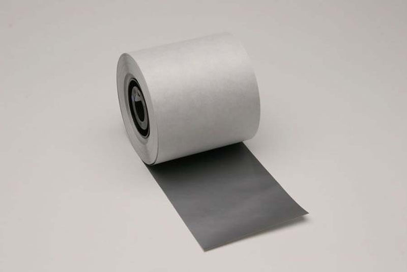 710059 - Grey MiniMark Tape - 100mm x 35m - Labelzone
