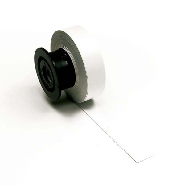 710063 Minimark Indoor Vinyl - 25 Mm White - Labelzone