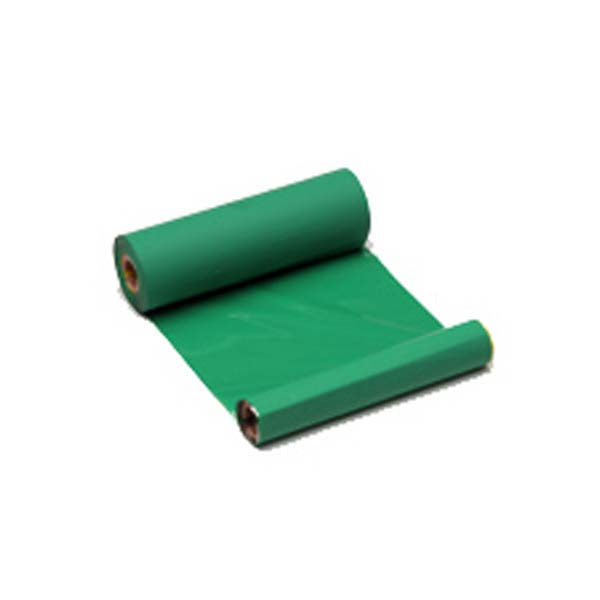 739682 Green Minimark Ribbon - Labelzone