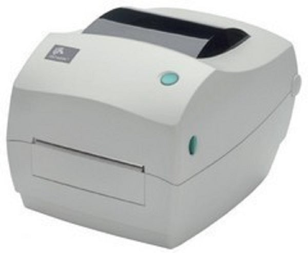 Zebra GC420T Thermal Transfer Label Printer + Peeler - GC420-100521-000 - Labelzone