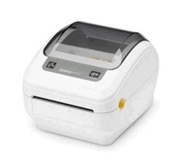GK4H-102220-000 Zebra GK420T 203dpi Healthcare TT Printer USB & Ethernet