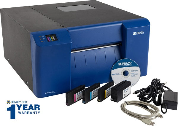 BradyJet J5000 Colour Label Printer - 148791