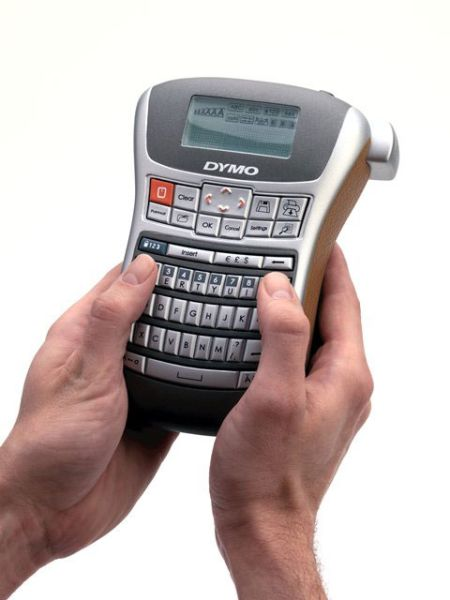 Dymo LabelManager 220P Label Printer - Labelzone
