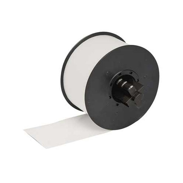 710106 - White MiniMark Warehouse Labels - 127mm x 101.6mm - Labelzone