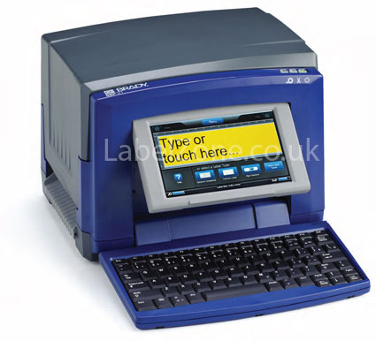 Brady BBP31 Sign and Label Printer With MarkWare Software - 710736