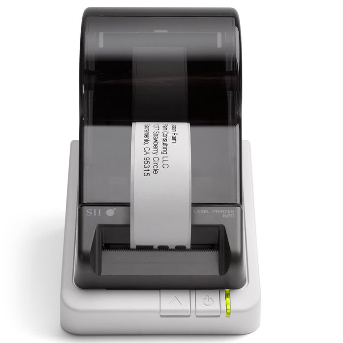 Seiko SLP-620 Smart Label Printer - SLP-620UK - Labelzone