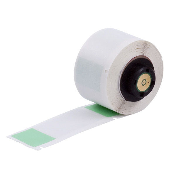 Brady PTL-21-427-GR - B-427 Self Laminating Vinyl - Labelzone