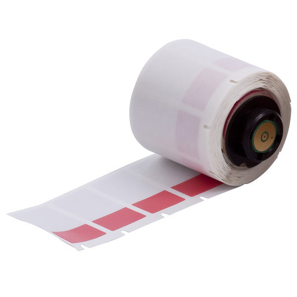 Brady PTL-30-427-RD - B-427 Self Laminating Vinyl - Labelzone