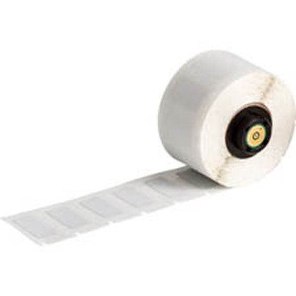 Brady PTPSL-20-424 - B-424 General Purpose White Paper - Labelzone