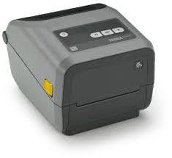 Zebra ZD420 Thermal Transfer Printer 203dpi USB - ZD42042-C0EM00EZ