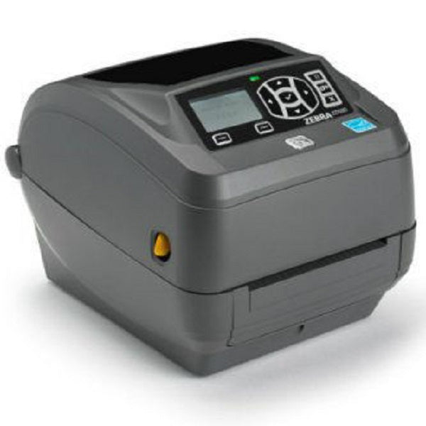 Zebra ZD500 Barcode Label Printer 203dpi USB, Serial, Ethernet a-b-g-n Cutter - ZD50042-T2EC00FZ