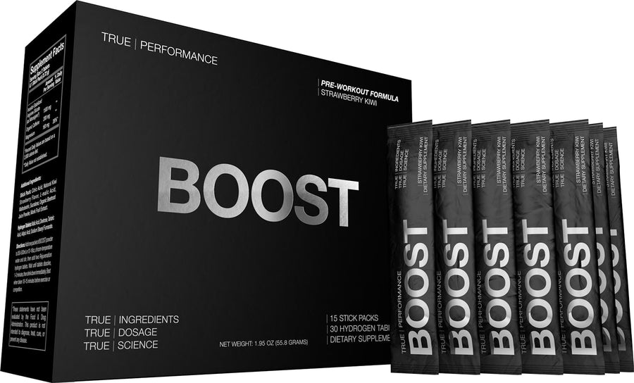 Boost Performance with H2