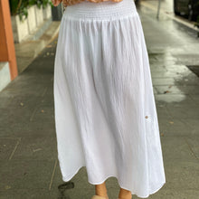 Load image into Gallery viewer, CHEESY MAXI SKIRT