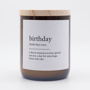 DICTIONARY MEANING CANDLE