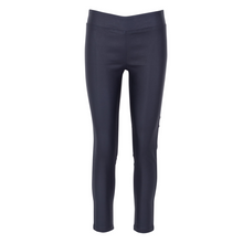 Load image into Gallery viewer, WAX LEGGINGS, Navy