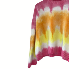 Load image into Gallery viewer, TIE DYE KNIT