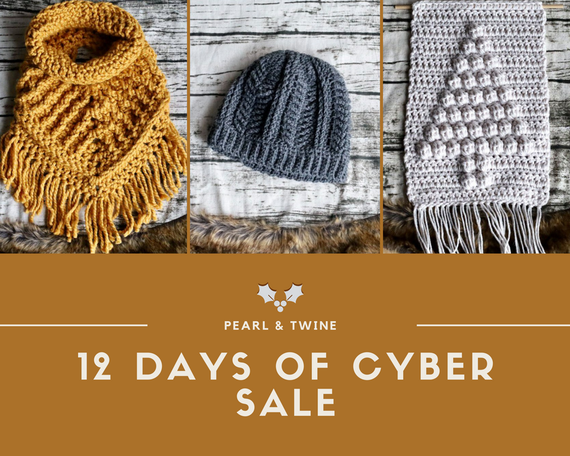 12 Days of Cyber Sale