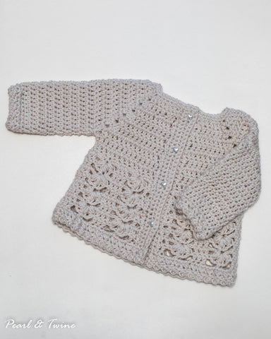 Evelyn Sweater