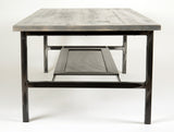 Seneca Coffee Table